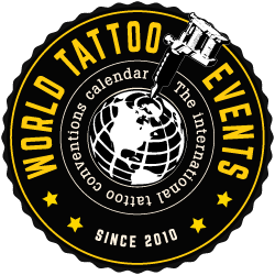 World Tattoo Events