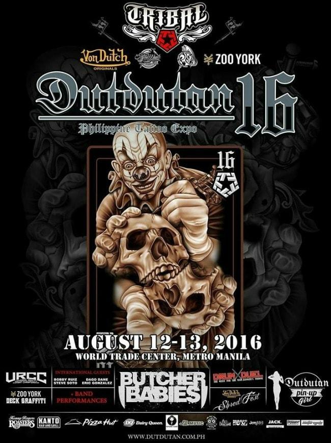 2016 Dutdutan Tattoo Convention-min