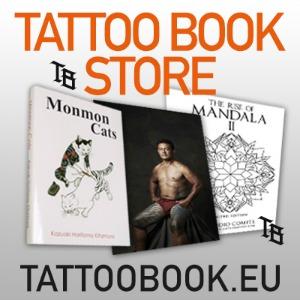 Tattoo Book Store EU