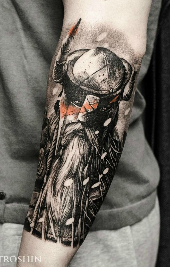 Pin best of show on pinterest for Tattoo convention 2017 denver