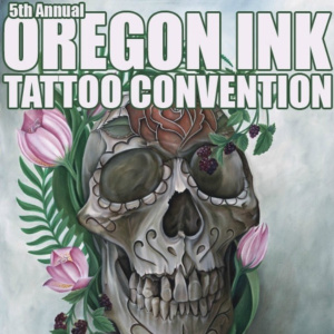 2013 Oregon Ink Tattoo Convention