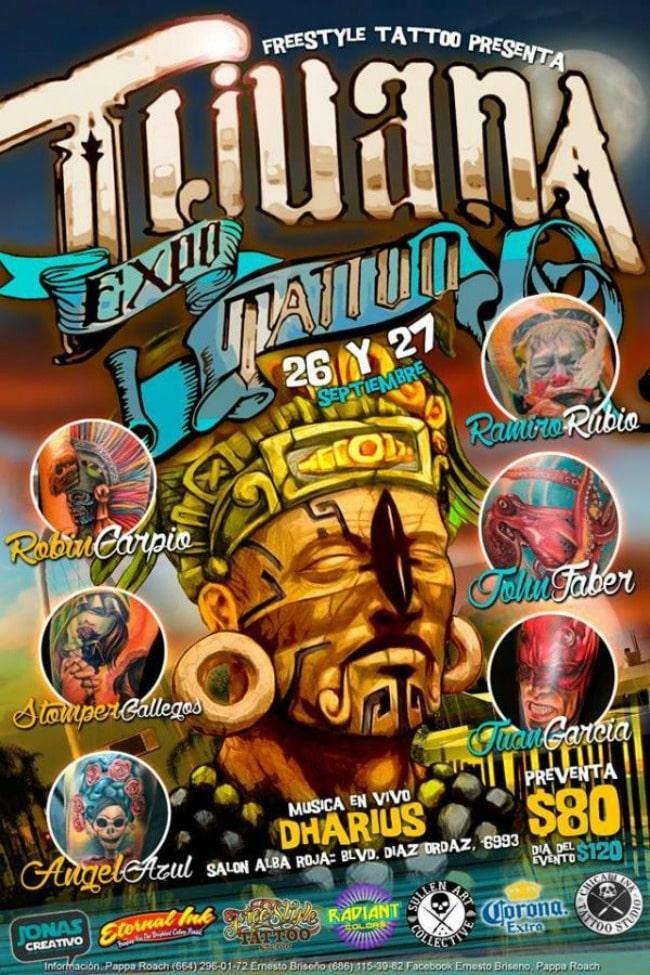 2015 Expo Tattoo Tijuana-min