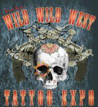Wild Wild West Tattoo Expo 21 March 2014