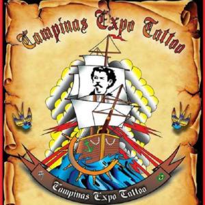 2014 Convenção de Tatuagem de Campinas