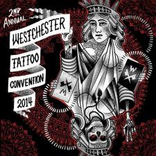 Westchester Tattoo Con 2014