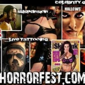 2015 Tattoo Arts Horror Festival