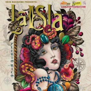2015 La Isla Tattoo Fest