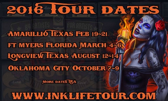 2016 Ink Life Tour Oklahoma City-min