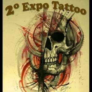 2015 2º Expo Tattoo Vale do Aço