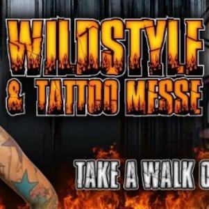 2015 Wildstyle & Tattoo Messe Tour Graz