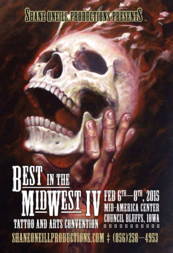 Best In the Midwest 5 February 2016