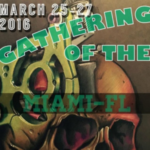2016 Gathering of the Giants