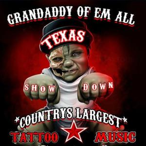 2016 Texas Tattoo Showdown Festival