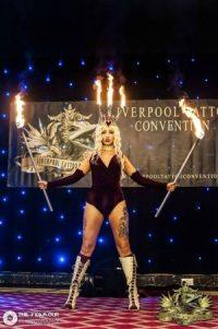 Liverpool Tattoo Convention 2017