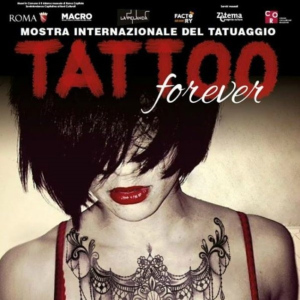 2016 Mostra Tattoo Forever