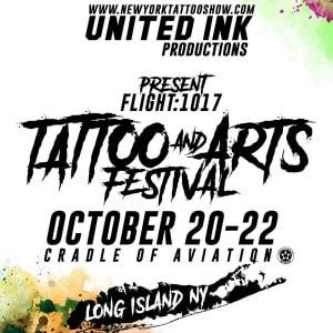 United Ink Flight 1017 20 October 2017
