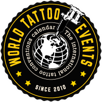 World Tattoo Events Logo