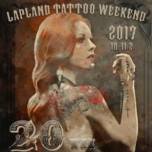 2017 20th Lapland Tattoo Weekend