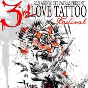 2017 Love Tattoo Fest