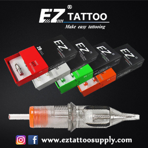 EZ Tattoo Supply