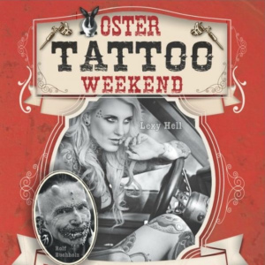2017 Oster Tattoo Weekend