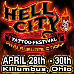 Hell City Killumbus