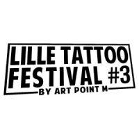 Lille Tattoo Festival 2017