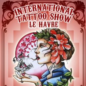 2017 Le Havre Tattoo Convention