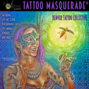 2017 Tattoo Masquerade