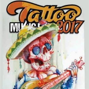 2017 Tattoo Music Fest