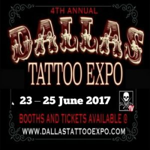 20th philadelphia tattoo arts convention february 2018 for Dallas tattoo convention