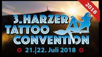 Harzer Tattoo Convention 2018