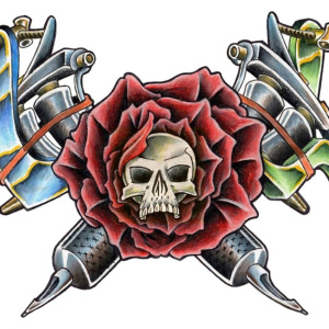 2017 War of The Roses Tattoo Convention