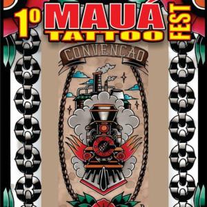 2017 1° Mauá Tattoo Fest
