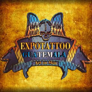 2017 Expo Tattoo Guatemala