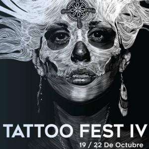 2017 TattooFest Ecuador