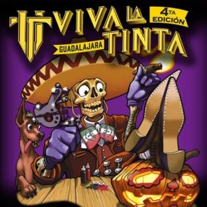 2018 Viva La Tinta Tattoo & Arts Festival