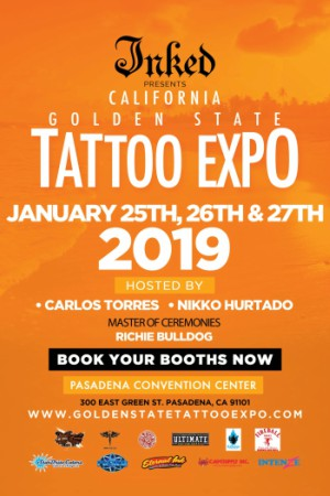 World tattoo events world best tattoo convention calendar for Upcoming tattoo conventions