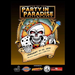 Party In Paradise 2019