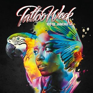 Tattoo Week Rio 2019