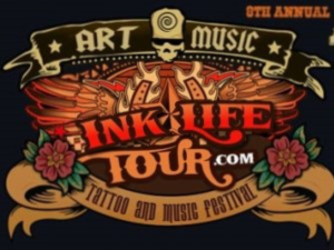 2018 Ink Life Tattoo and Music Fest