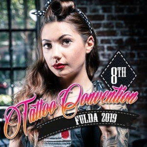 2019 Fulda Tattoo Convention