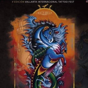 2019 Vallarta Internacional Tattoo Fest