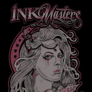 Ink Masters Tattoo Show Alamo City