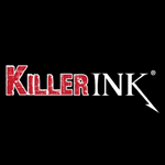 Killer Ink Tattoo Supply Logo