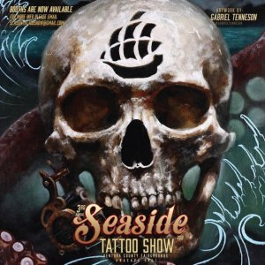 Seaside Tattoo Show September 2019 United States