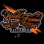 World Famous Tattoo Ink Logo