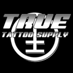 True Tattoo Supply Logo