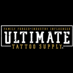 Ultimate Tattoo Supply Logo