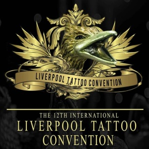 Liverpool Tattoo Convention May 2019